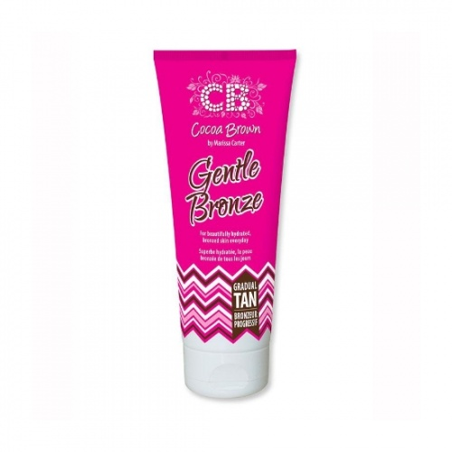 Cocoa Brown Gentle Bronze Gradual Tan 200ml